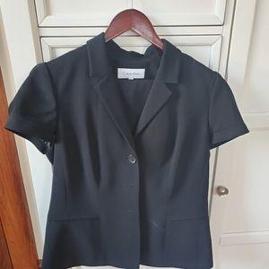 Calvin Klein Dress Suit